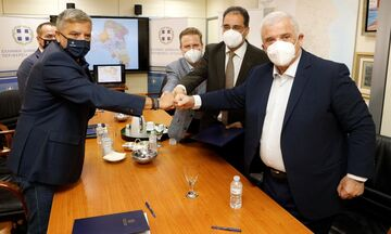 AEK: Με... υπογραφές 34,2 εκ. για το γήπεδο κι ο Μελισσανίδης προγραμματίζει εγκαίνια