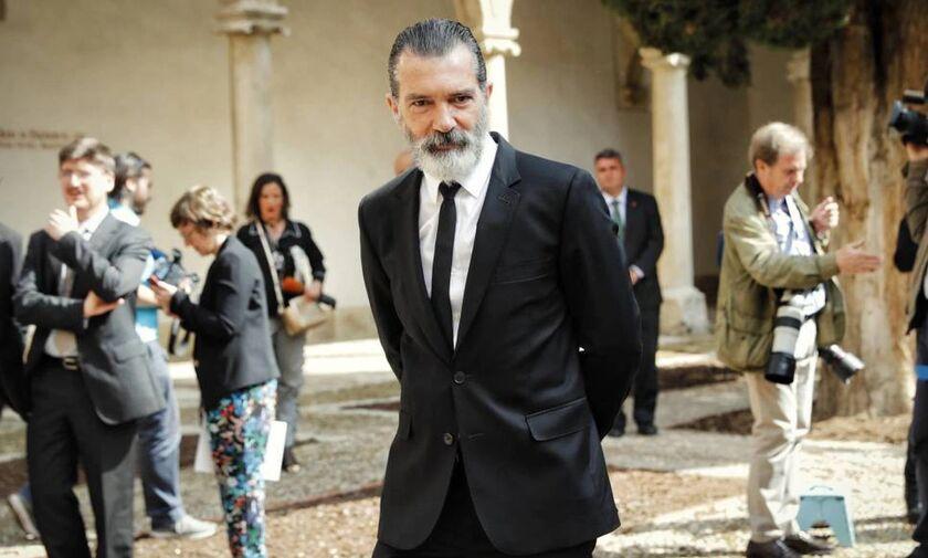 """The Enforcer"": H ταινία που θα φέρει τον Μπαντέρας στην Ελλάδα και θα κάνει τη Θεσσαλονίκη Μαϊάμι!"