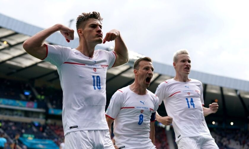 Κροατία - Τσεχία: Τα γκολ και οι καλύτερες φάσεις του αγώνα (vid)