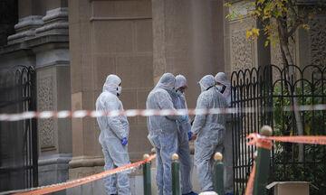 Δυο Έλληνες «βομβιστές» συνελήφθησαν στο Εδιμβούργο