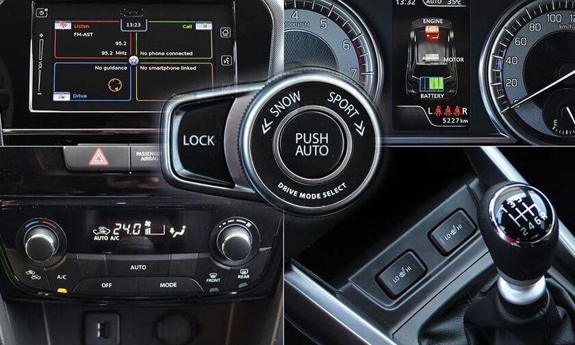 Ποιο SUV τα έχει όλα και συμφέρει;