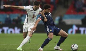 Αγγλία - Σκωτία 0-0: Βρετανική (άνοστη) ...σούπα (Highlights)!