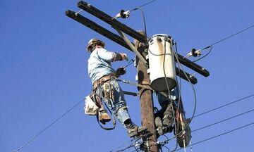 ΔΕΔΔΗΕ: Διακοπή ρεύματος σε Αθήνα, Βύρωνα, Πειραιά, Βάρη, Αχαρνές
