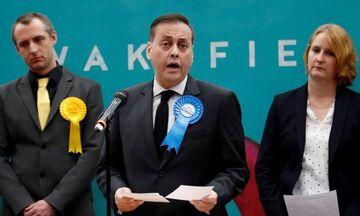 Βρετανία: Βουλευτής κατηγορείται για σεξουαλική κακοποίηση 15χρονου αγοριού