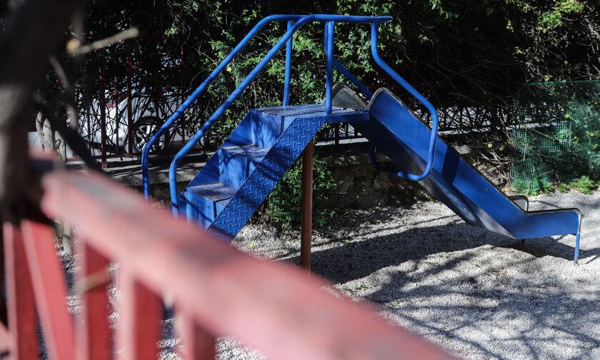 Κορονοϊός: Ανοίγουν παιδότοποι, λούνα παρκ, υπηρεσίες ευεξίας - Όλα τα ισχύοντα μέτρα