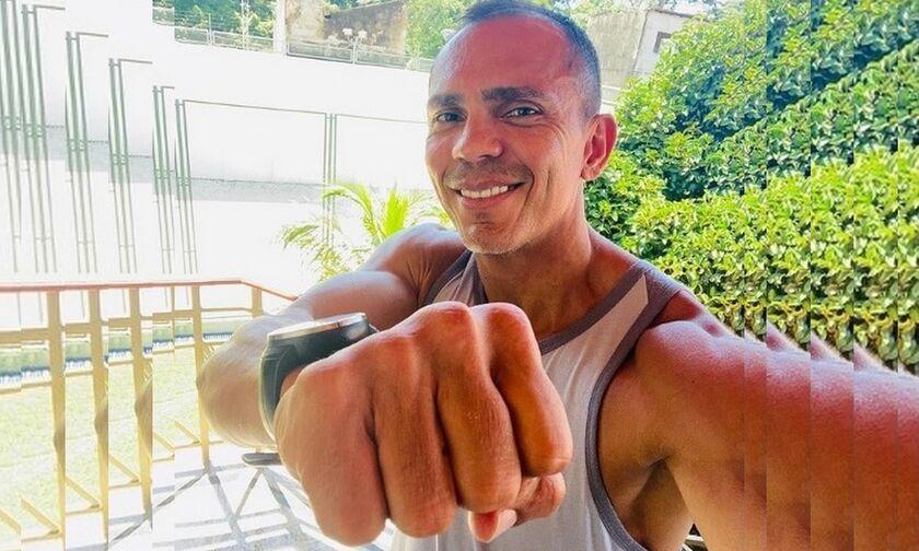 Τζιοβάνι Σίλβα Ντε Ολιβέιρα, ετών 49 - Δείτε τι κάνει μέσα στο γήπεδο (vid)