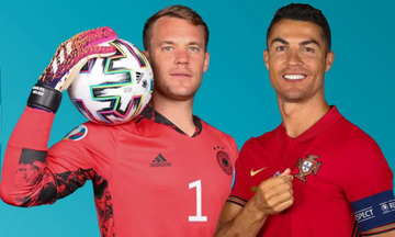 Live Streaming: Πορτογαλία - Γερμανία (19:00)