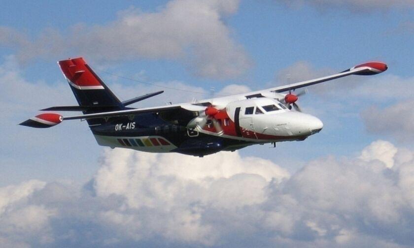 Ρωσία: Αεροπορική τραγωδία - Νεκροί και τραυματίες