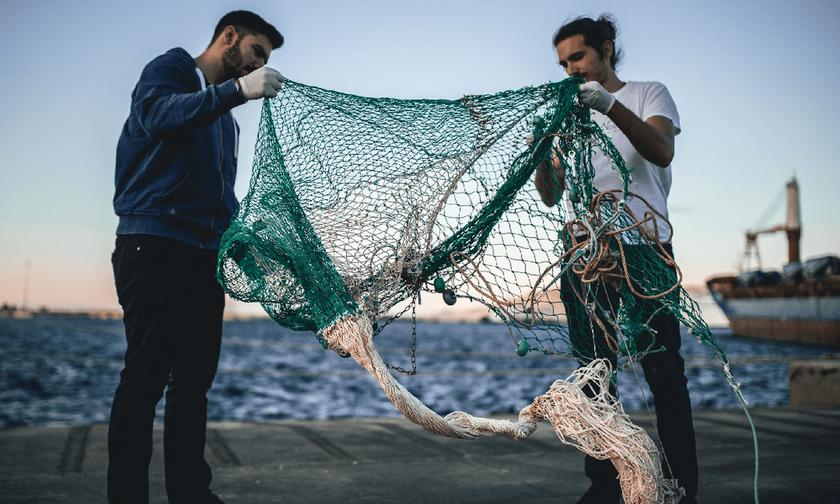 ΕΝΑΛΕΙΑ: «Καθαρές θάλασσες σε όλο τον πλανήτη»