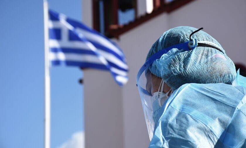 Κορονοϊός: 394 νέα κρούσματα σήμερα (19/6) στην Ελλάδα - 20 νεκροί και 301 διασωληνωμένοι