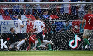 Ουγγαρία - Γαλλία 1-1: Ο Γκριεζμάν την έσωσε απ' το «κάζο»! (highlights)