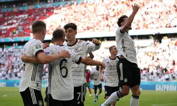 Πορτογαλία - Γερμανία 2-4: Τα «Πάντσερ» δεν θα τα ξεγράφεις! (highlights)