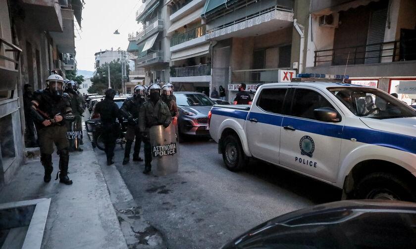 Πετράλωνα: Ξεσηκωμός για τον βιαστή - Η ΕΛ.ΑΣ ετοιμάζεται να τον συλλάβει