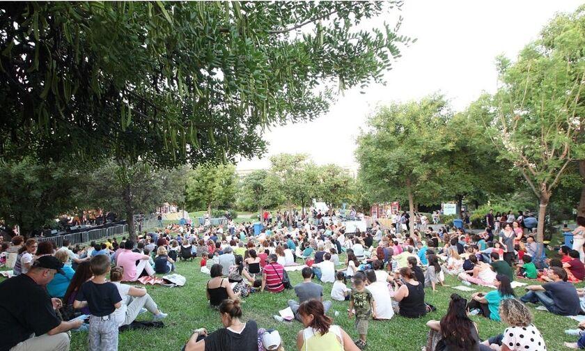 Γιορτή της Μουσικής: Στον Κήπο του Μεγάρου τη Δευτέρα 21 Ιουνίου (vid)
