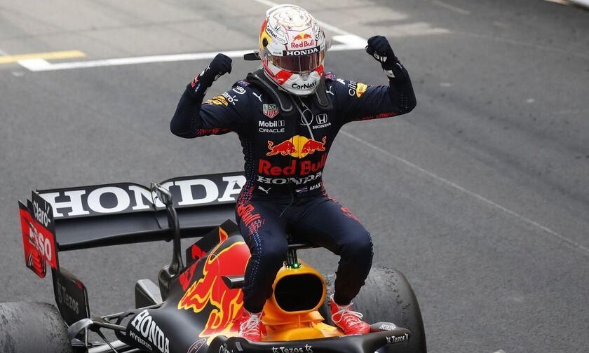 Formula 1: Κυρίαρχος Φερστάπεν στη Γαλλία