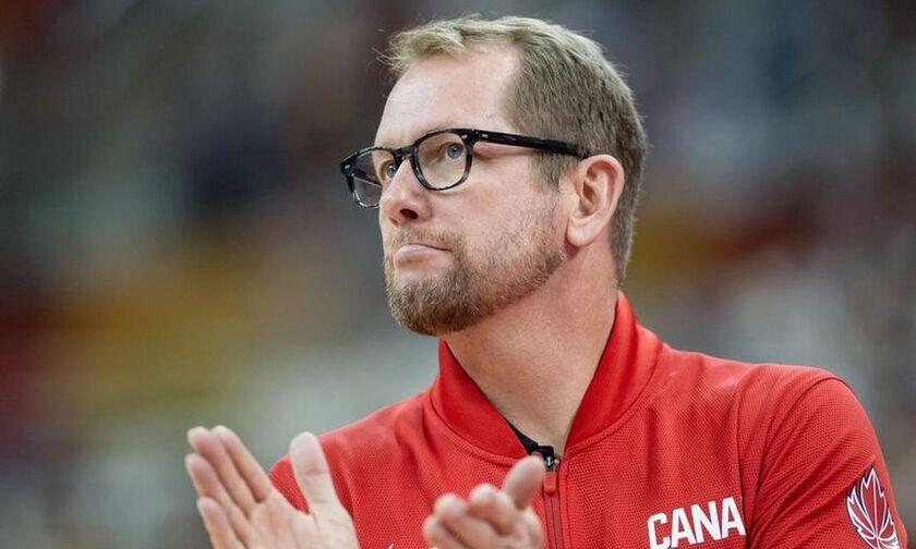 Καναδάς: Χωρίς 4 NBAers στο Προολυμπιακό τουρνουά
