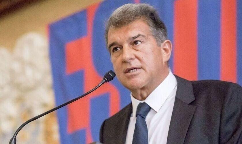 Μπαρτσελόνα: Τα μέλη ψηφίζουν για την ESL