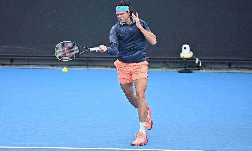Wimbledon: Αποσύρθηκε ο Ράονιτς, αμφίβολη η Χάλεπ