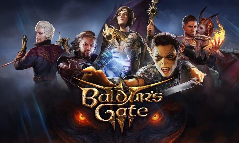 Baldur's Gate 3: Στόχος η κυκλοφορία το 2022