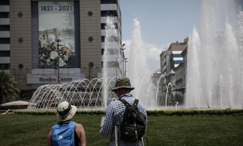 Ομόνοια: Το ενδιαφέρον των Ισραηλινών για να την κάνουν το επόμενο talk of the town