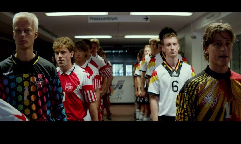 Netflix: Το καλοκαίρι του 1992 - Το μεγάλο θαύμα της Δανίας!