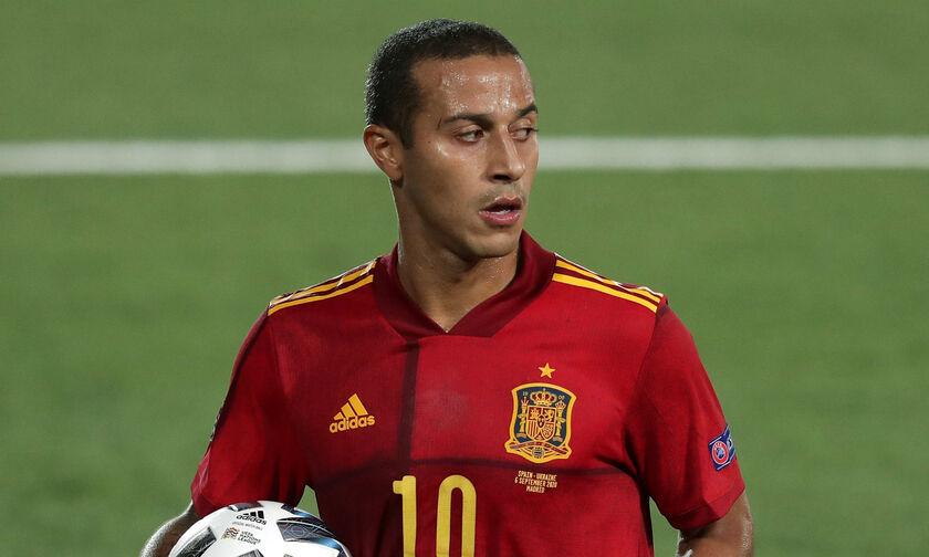 Αλκάνταρα: «Σιχαίνομαι το VAR και το σύγχρονο ποδόσφαιρο, μαθαίνουν μόνο να τρέχουν!»