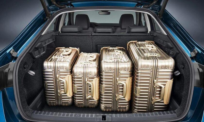 Ποιο πεντάθυρο αυτοκίνητο χαίρεσαι να φορτώνεις;