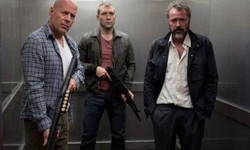 Ταινίες στην τηλεόραση (21/6): «Πολύ σκληρός για να πεθάνει», «Blackhat», «Ένας υπέροχος άνθρωπος»