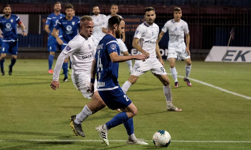 Football League: Στην κορυφή η Βέροια, προσπέρασε την Καβάλα!