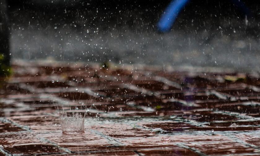 Καιρός: Βροχές, καταιγίδες και... χαλάζι τη Δευτέρα 21 Ιουνίου!