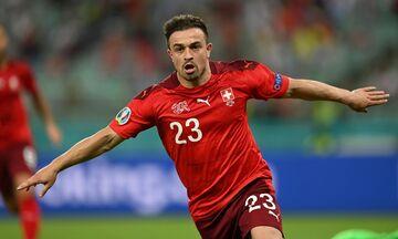 Ελβετία - Τουρκία 3-1: Mε σούπερ Σακίρι - Πήρε την 3η θέση και ελπίζει! (highlights)