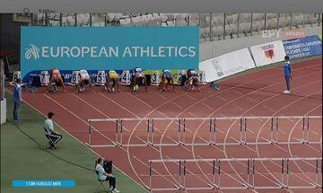 Η Ελλάδα στην 8η θέση του Ευρωπαϊκού ομάδων
