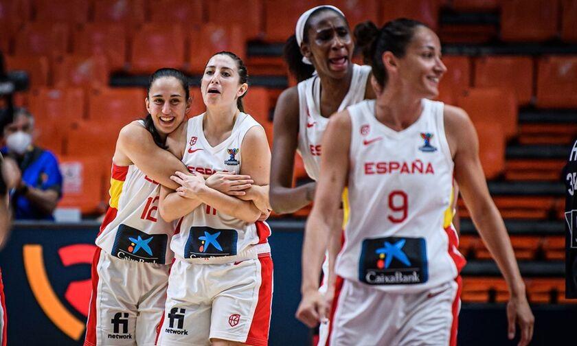 Το πανόραμα του Ευρωμπάσκετ γυναικών: Τα ζευγάρια της επόμενης φάσης