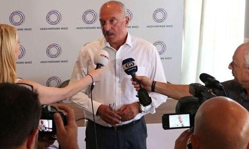 Κυριάκος Γιαννόπουλος: «Το ΟΑΚΑ είναι το Γουέμπλεϊ των κολυμβητηρίων του κόσμου»