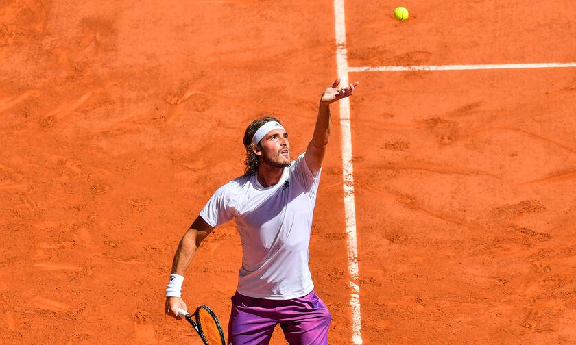 Τσιτσιπάς: «Έχω την ευκαιρία να φτάσω ψηλά στο Wimbledon»