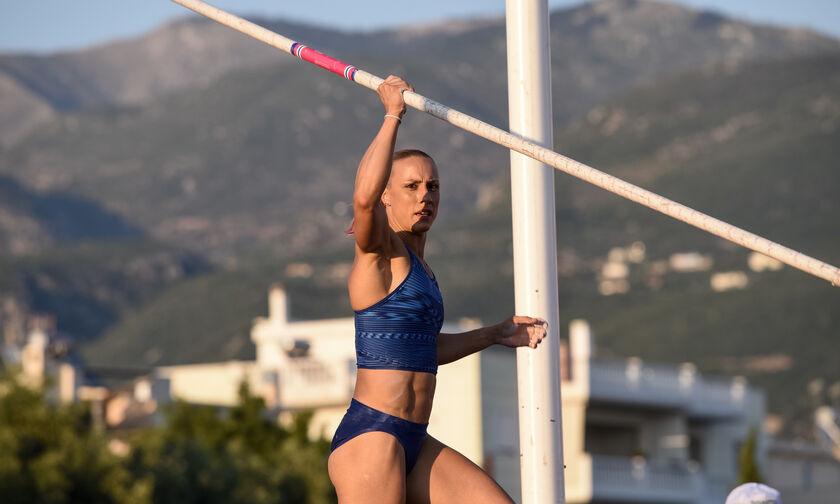 Στίβος: Η ομάδα για το Βαλκανικό Πρωτάθλημα Ανδρών - Γυναικών
