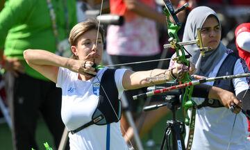 Τοξοβολία: Για έκτη φορά στους Ολυμπιακούς Αγώνες η Ψάρρα