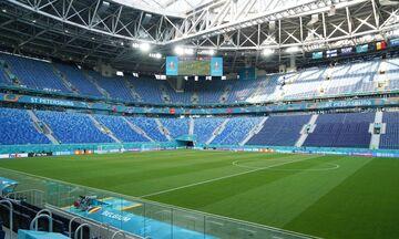 Euro 2020: Φινλανδία - Βέλγιο 2-0: Τα γκολ και οι καλύτερες φάσεις του αγώνα