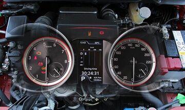 Αυτοκίνητο με €12.900 καίει λιγότερο από όλα!