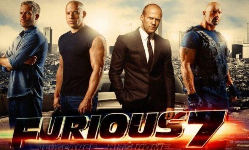 Ταινίες στην τηλεόραση (22/6): «Μαχητές των δρόμων 7», «Το δωμάτιο», «Ο ευεργέτης»