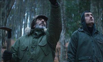 Digger: Κοσμοσυρροή στην ταινία που σάρωσε τα φετινά βραβεία Ίρις!