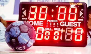 Χάντμπολ: Συμφωνία Ελλάδας - Γερμανίας για το Παγκόσμιο Πρωτάθλημα Νέων του 2023