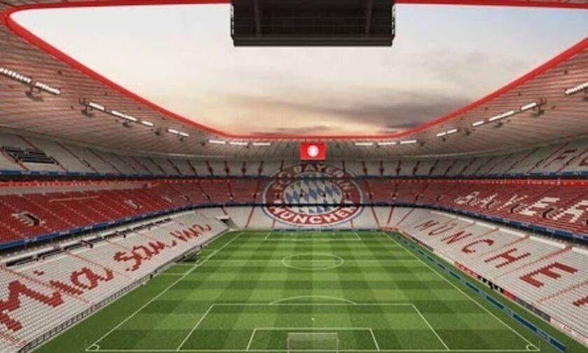 Euro 2020: Η UEFA αρνήθηκε τον φωτισμό της «Allianz Arena» στα χρώματα της ΛΟΑΤΚΙ κοινότητας