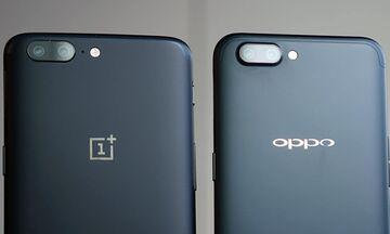 OnePlus: Γίνεται θυγατρική της OPPO