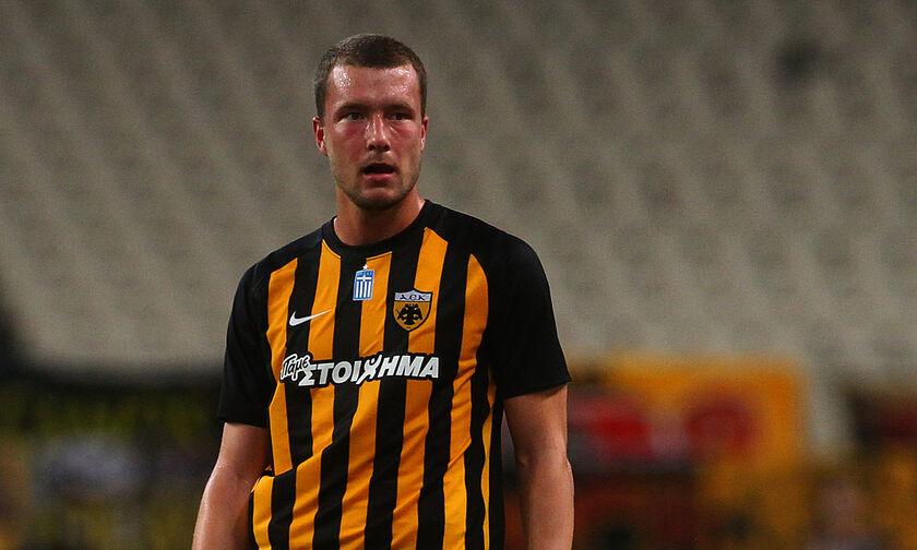 Γιόχανσον: Ο πρώην παίκτης της ΑΕΚ βάζει τέλος στην καριέρα του