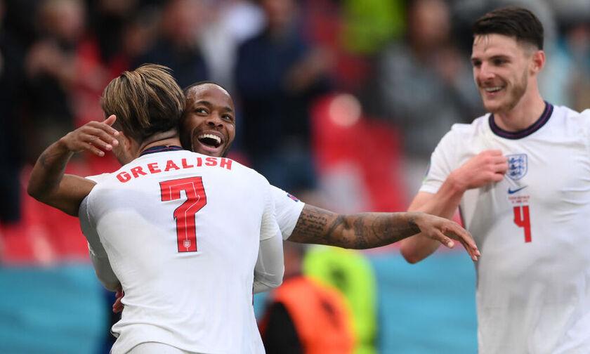 Euro 2020: Τσεχία – Αγγλία 0-1: Τα γκολ και οι καλύτερες φάσεις του αγώνα