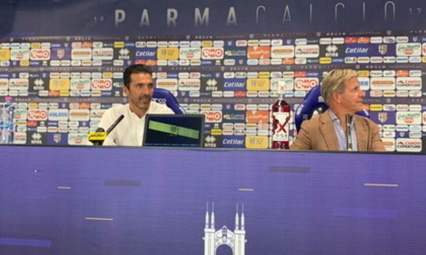 Μπουφόν: Όχι σε ομάδες Champions League, για να επιστρέψω στην Πάρμα!