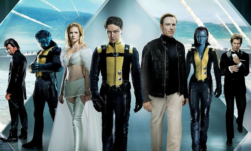 Ταινίες στην τηλεόραση (23/6): X-Men: Η Πρώτη Γενιά