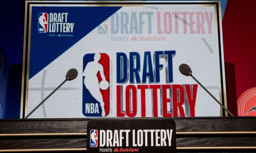 ΝΒΑ Draft 2021: Στους Πίστονς το Νο1
