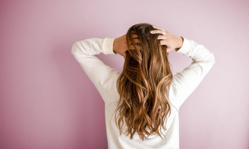 Η υγεία των μαλλιών περνά (και) από το στομάχι